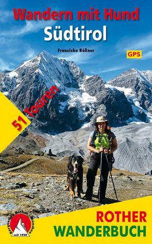 Südtirol - Wandern mit Hund wb) 51T