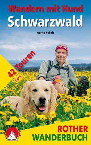 Schwarzwald Wandern mit Hund (wb) 42T GPS