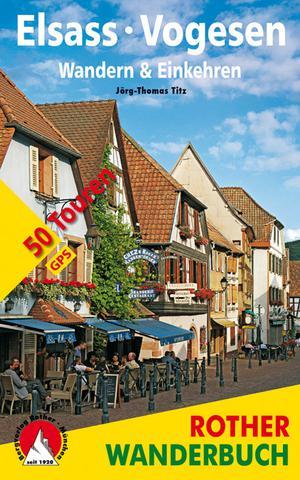 Elsass - Vogesen  (wb) 44T