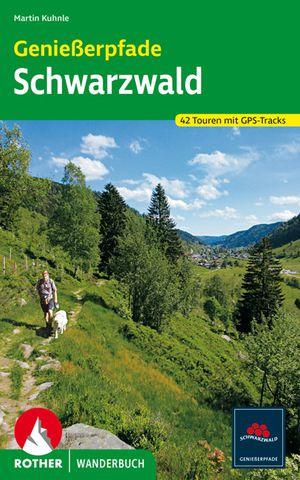 Schwarzwald Geniesserpfade (wb) 42T GPS