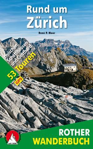 Zürich rund um (wb) 53T GPS Schaffhausen und Gotthard
