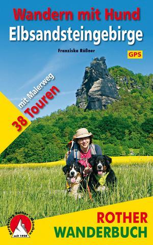 Elbsandsteingebirg mit Malerweg (wb) 38T GPS