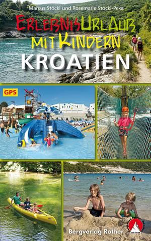 Kroatien - Erlebnisurlaub mit Kindern (wb) 40T GPS