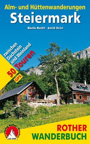 Steiermark (wb) 50T GPS zw Dachstein & Weinland