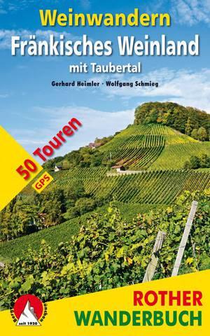 Fränkisches Weinland mit Taubertal (wb) 50T GPS