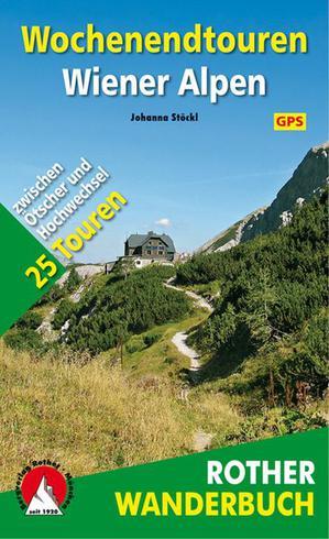 Wiener Alpen (wb) 25T GPS zw. Otscher & Hochwechsel