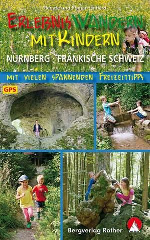 Nürnberg-Frankische Schweiz (wb) 40T Erlebnisw.Kindern