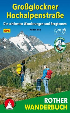 Grossglockner Hochalpenstrasse (wb)