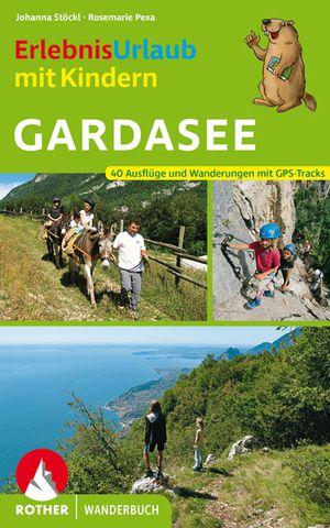 Gardasee - Erlebnisurlaub mit Kindern (wb) 40T GPS