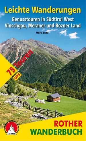 Südtirol West (wb) 75T Vinschgau,Meraner&Bozner Land
