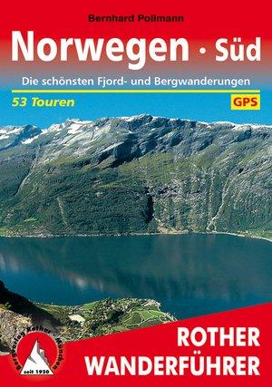 Norwegen Süd (wf) 53T