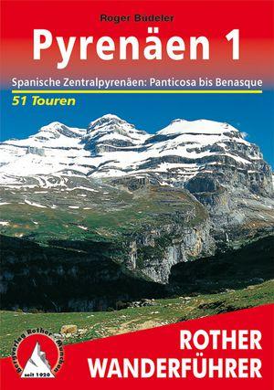 Pyrenäen 1 :Spanischer Zentralpyrenäen (wf) 51T