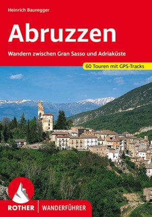 Abruzzen (wf) 60T zw. Gran Sasso & Adriaküste