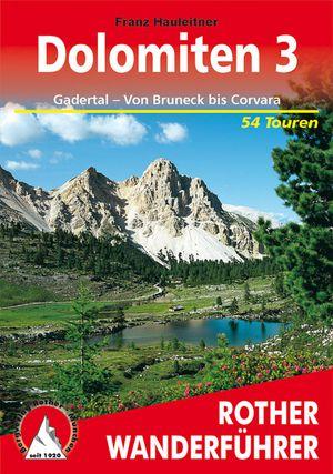 Dolomiten 3 (wf) 55T Gadertal - Bruneck bis Corvara