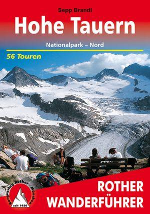Tauern - Hohe Tauern NP Nord (wf) 56T