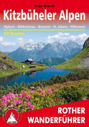 Kitzbüheler Alpen (wf) 62T Alpbach - Wildschönau