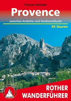 Provence - zwischen Ardèche & Verdonschlucht (wf) 50 T