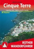 Cinque Terre (wf) 48T Ligurien Ost - Genua bis La Spezia