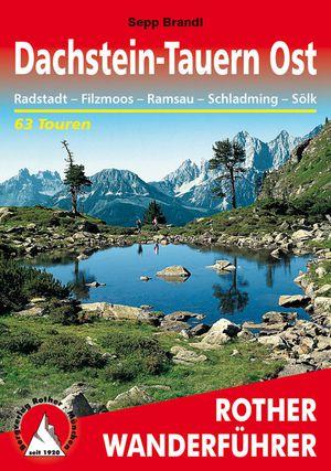 Dachstein - Tauern Ost(wf) 63T Radtstadt-Filzmoos-Ramsau