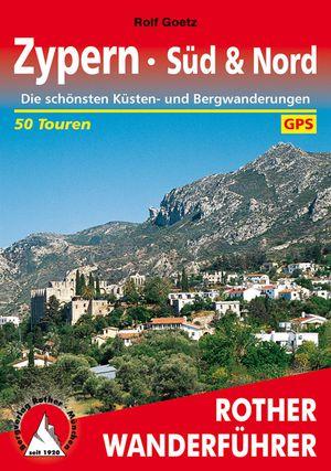 Zypern Süd & Nord (wf) 50T GPS