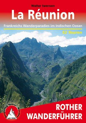 Réunion (wf) 58T Frankreichs wanderparadies im Ind. Ozean