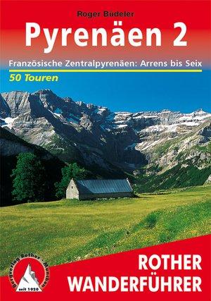 Pyrenäen 2 : Französische Zentralpyrenäen (wf) 50T