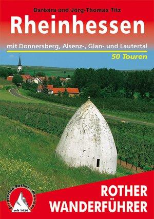 Rheinhessen (wf) 50T Donnersberg,Alsenz-,Glan-&Lautertal