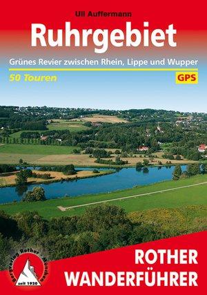 Ruhrgebiet (wf) 50T Grünes Revier zw.Rhein-Lippe-Wupper