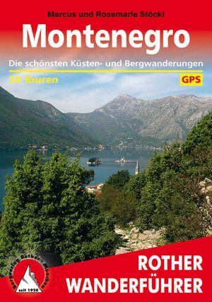 Montenegro (wf) 50T schönsten Küsten&Bergwanderungen