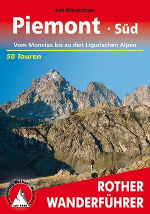 Piemont Süd (wf) 50T Monviso bis Ligurischen Alpen