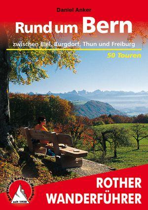 Bern rund um (wf) 50T zw. Biel-Burgdorf-Thun-Freiburg