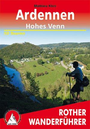 Ardennen - Hohes Venn (wf) 50T