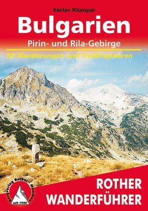 Bulgarien (wf) Pirin- & Rila-Gebirge