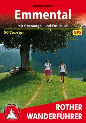 Emmental (wf) 50T GPS Oberaargau & Entlebuch