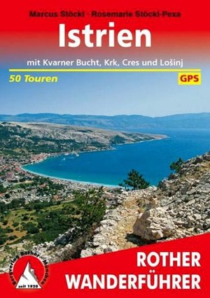 Istrien (wf) 50T Kvarner Bucht - Krk - Cres - Losinj