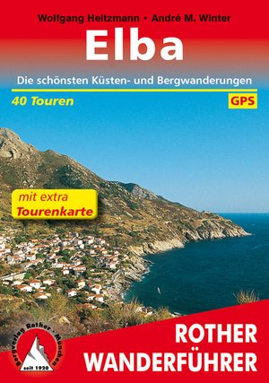 Elba (wf) 40T incl. Tourenkarte