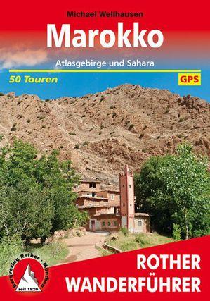 Marokko (wf) 50T Atlasgebirge & Sahara