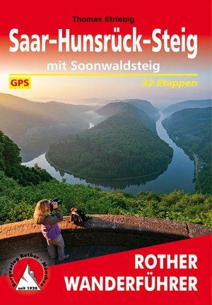Saar-Hunsrück-Steig mit Soonwaldsteig (wf) 32T