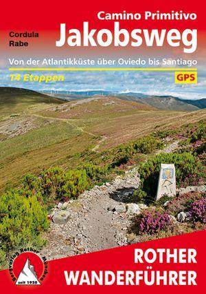 Jakobsweg - Camino Primitivo (wf) 14T