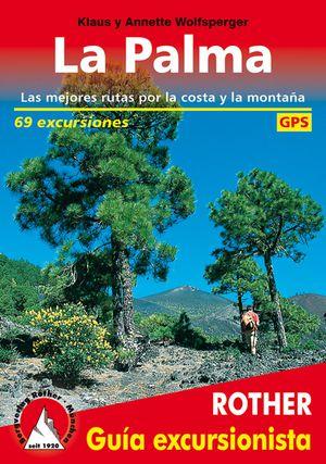 La Palma 69 excursiones