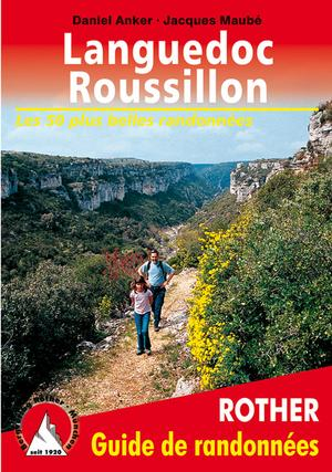 Languedoc / Roussillon guide rando