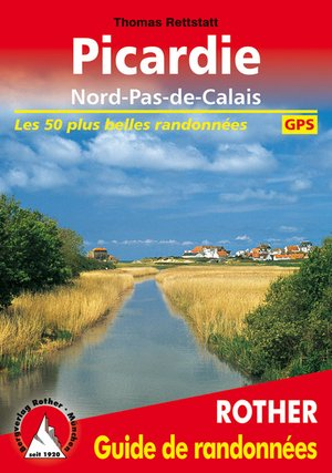 Picardie guide rando