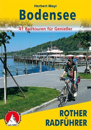 Bodensee : rund um den Bodensee (rf)