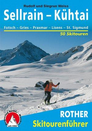 Sellrain - Kühtai (sf) 50T Fotsch-Gries-Praxmar-Lisens