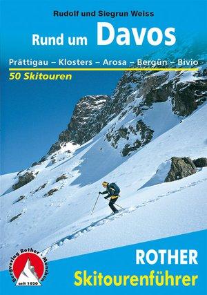 Davos (sf) 50T Prättigau-Klosters-Arosa-Bergün-Bivio