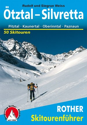 Ötztal - Silvretta (sf) Pitztal-Kaunertal-Oberinntal-Paznaun