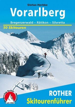 Vorarlberg (sf) 50T Bregenzerwald-Rätikon-Silvretta