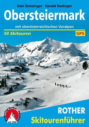 Obersteiermark (sf)50TGPS oberösterreichischen Voralpen