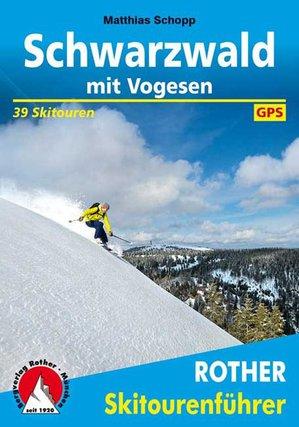 Schwarzwald mit Vogesen (sf) 39T