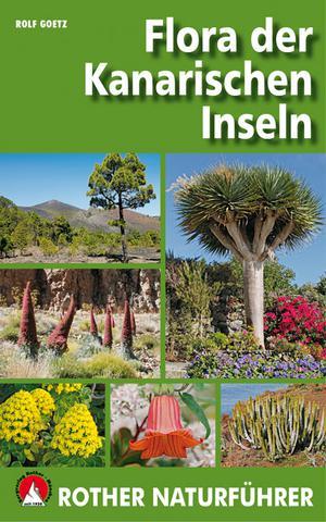Kanarischen Inseln Flora (nf)